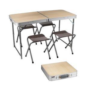 户外野营桌椅套装