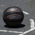 街头篮球(7号球) KIPSTA ALLEY HOOP S7