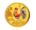 彩金鸡1/10盎司