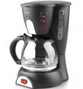 北欧欧慕(nathome)NKF6001滴漏式咖啡茶饮机 黑色