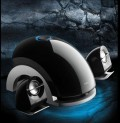 漫步者(EDIFIER) E1100 PLUS 2.1声道 多媒体音箱 黑色