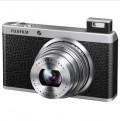 富士(FUJIFILM) XF1 数码相机 棕色(1200万像素 4倍光变 3.0英寸液晶屏 F1.8大光圈)