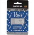 东芝(TOSHIBA)隼系列(THUHYBS-016G)U盘 16G