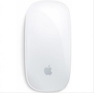 苹果(Apple)MB829FE/A 新款无线蓝牙鼠标