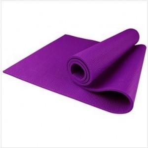 青鸟PVC7mm瑜伽垫环保健身垫运动垫