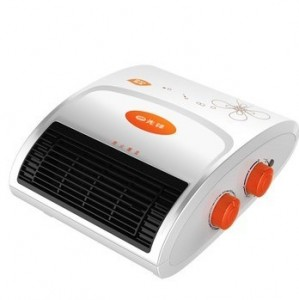 先锋(Singfun)HN28PC-20(DQ1221) 居浴两用PTC暖风机