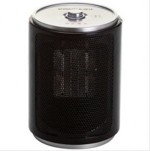 康佳(KONKA) KH-NFJ09A PTC暖风机取暖器