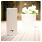 aigo爱国者电子公司出品移动电源K112全新升级2A输入10000毫安精品 充电宝
