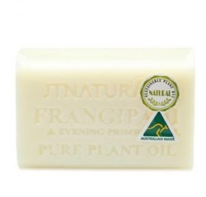 澳大利亚 JTNATURALS 手工皂 赤素馨月见草精油手工皂 200g